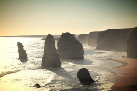 The 12 Apostles, The Great Ocean Road, Australia