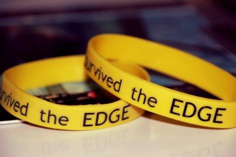 The Edge, Eureka Skydeck, Melbourne