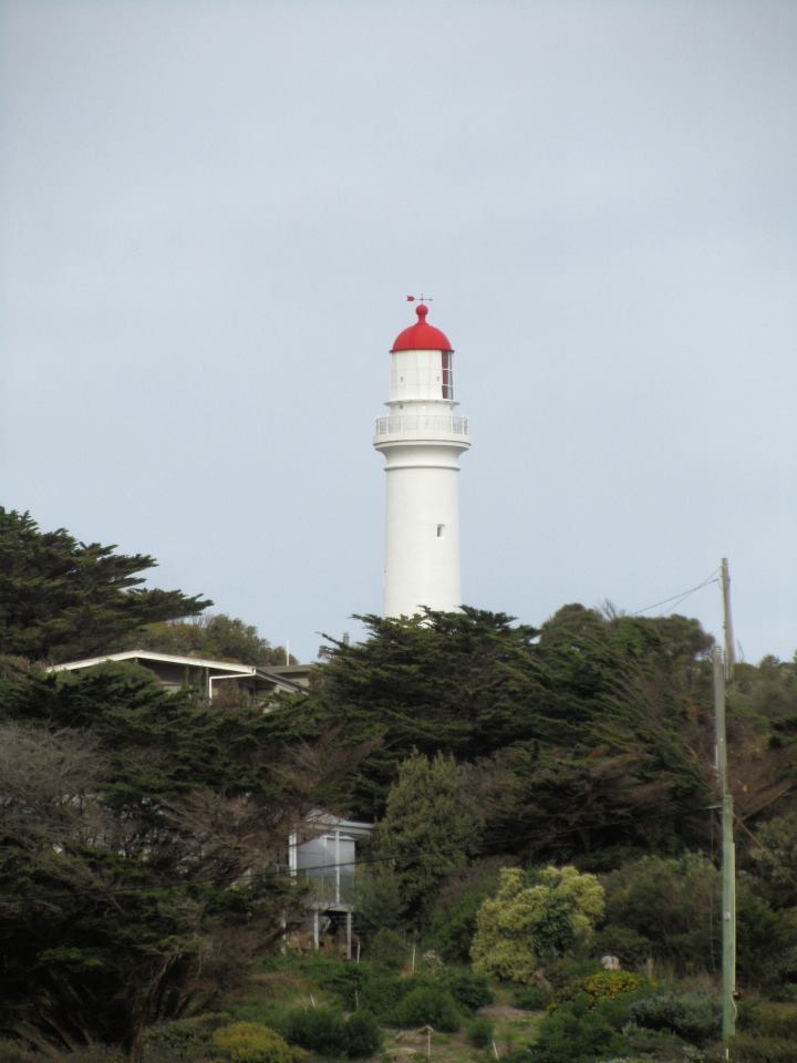 'Round The Twist' Lighthouse, Australia