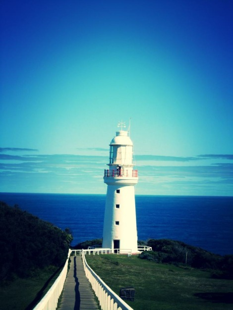 Otway Lighthouse, Australia