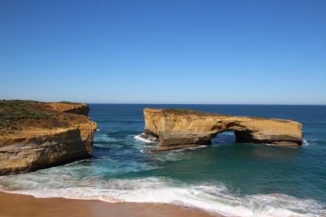 London Bridge, The Great Ocean Road, Australia
