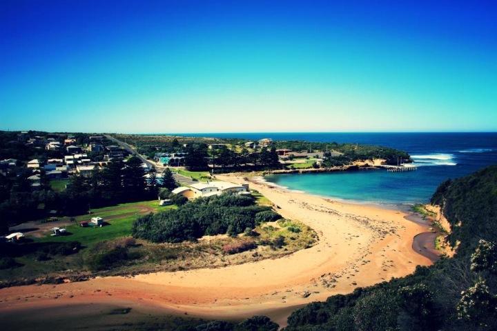 Australia: DAY 3/3, Great Ocean Road, Victoria (Port Campbell –Warrnambool)