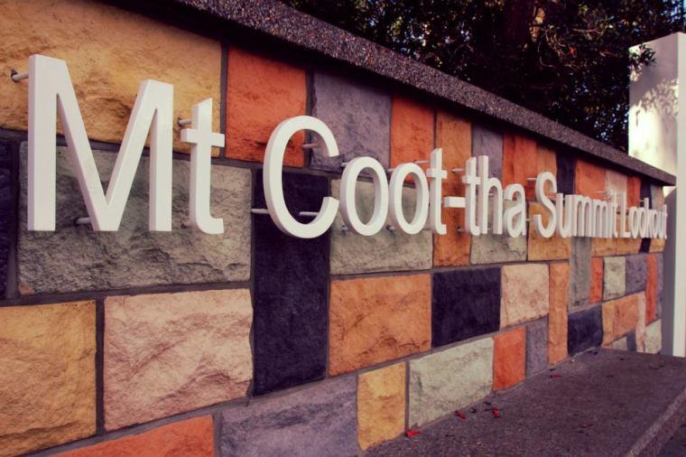 Mt Coot-tha Summit, Brisbane, Australia