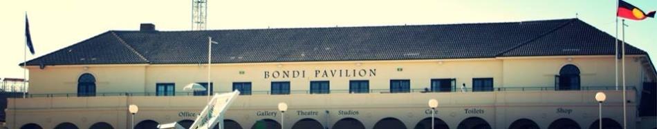 Bondi Pavilion, Australia