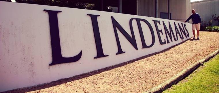 Lindemans in The Hunter Valley, Australia