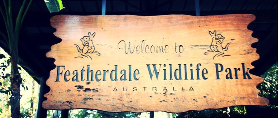 Featherdale Wildlife Park, Australia