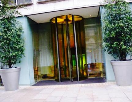 St Martins Lane Hotel, London
