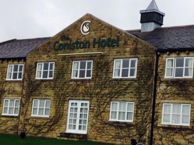 Coniston Hotel Nr. Skipton