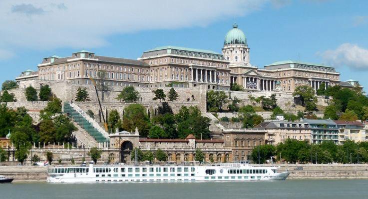 Buda, Budapest