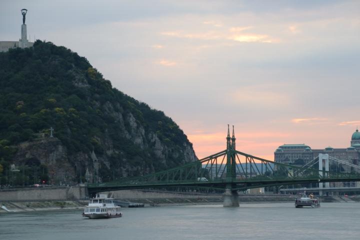Hungary: Danube Evening River Cruise,Budapest