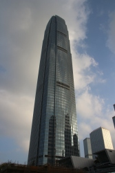 Sky100 Building Hong Kong