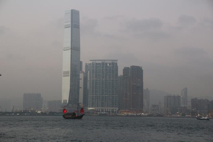 Hong Kong: Where East meets West (3 DayItinerary)