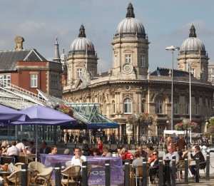 Credit: Visit Hull and East Riding