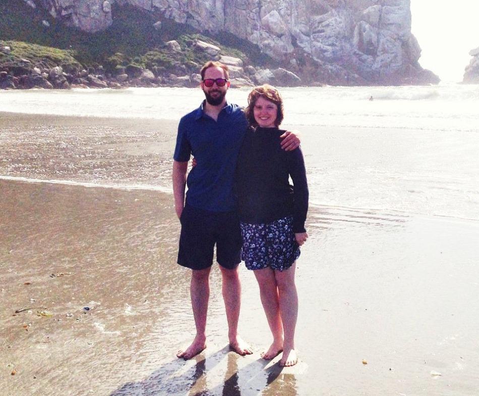 Anna & Ben - Two Nerds Travel