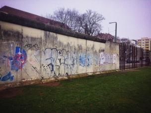 Berlin Wall, Berlin