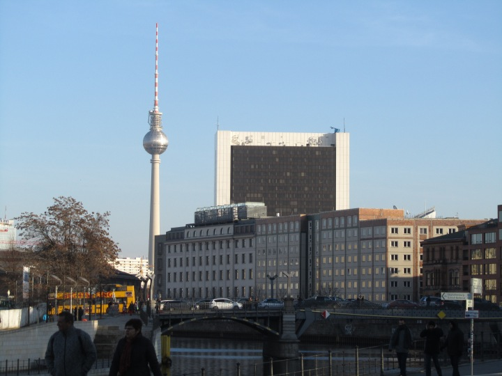 Germany: Key Sights to See in Germany's Capital, Berlin