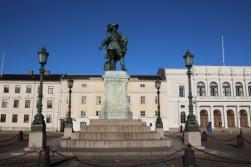 Gustaf Adolfs Torg, Gothenburg