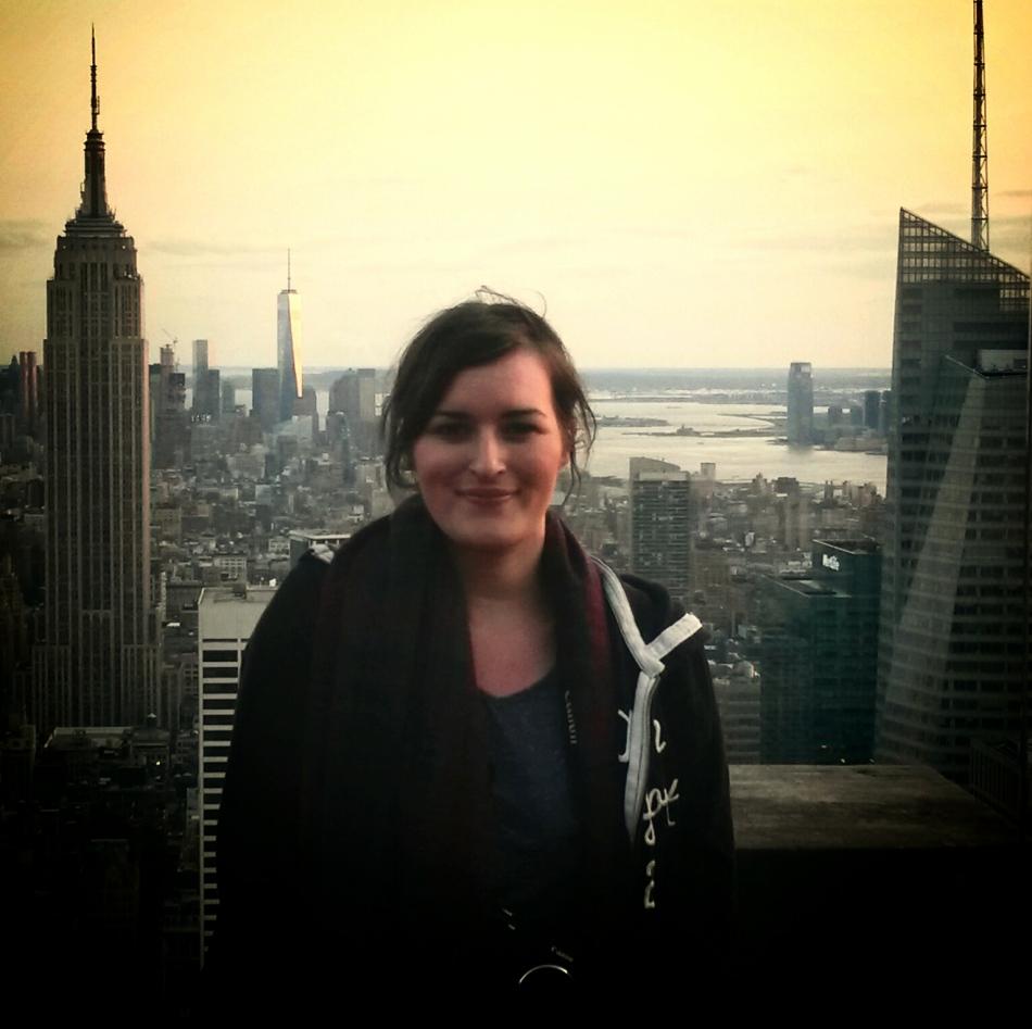 Travelangelista in New York