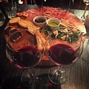 The culture of Aperitivo at Veeno, York