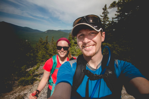 Mike & Megan - Discover The Adventure