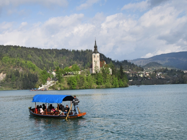 Slovenia: Trip to Bled with Roundabout Travel