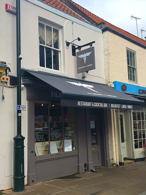 Filmore & Union, Beverley