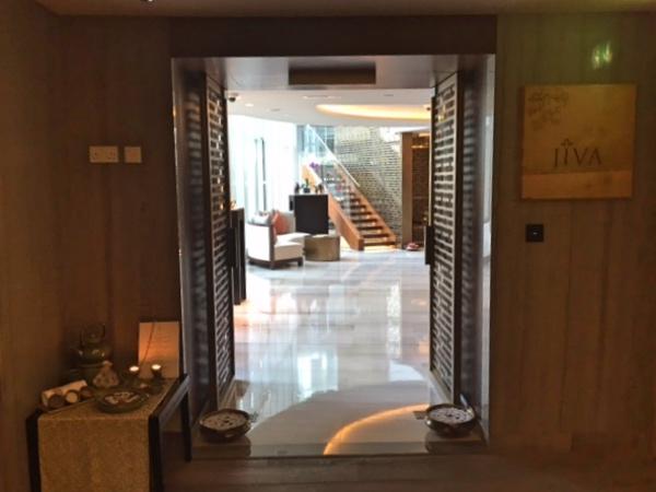 Jiva Spa at Taj Dubai Hotel