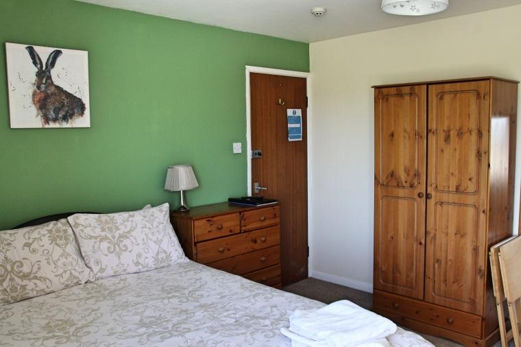 Room 2, The Grainary