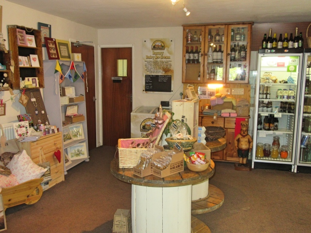 The Farm Shop at The Grainary
