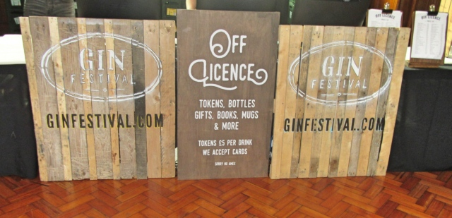 The Gin Festival Off Licence, Hull