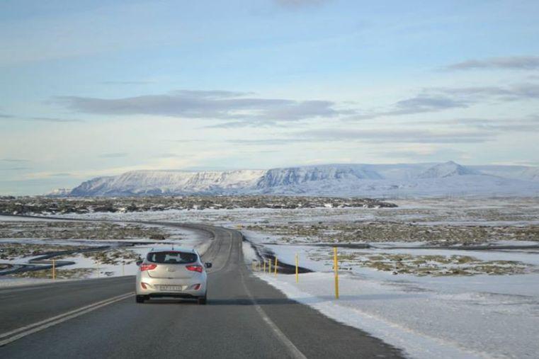 Road tripping through Iceland c/o thisfpplanet.com