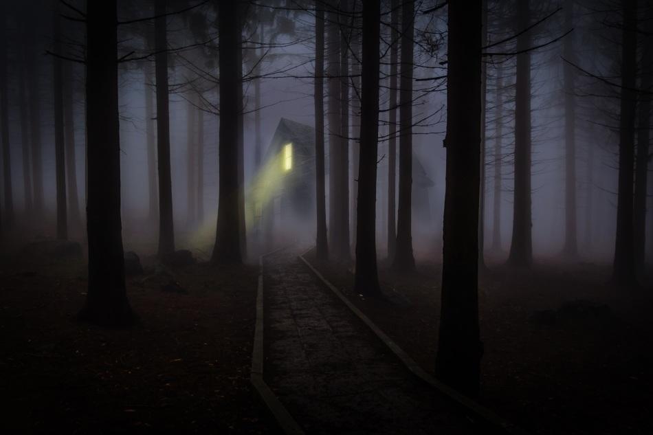 Spooky Times