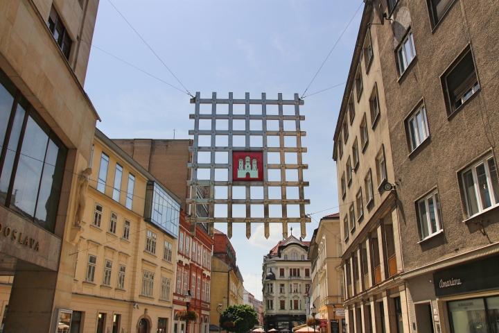 Slovakia: Bratislava Overview