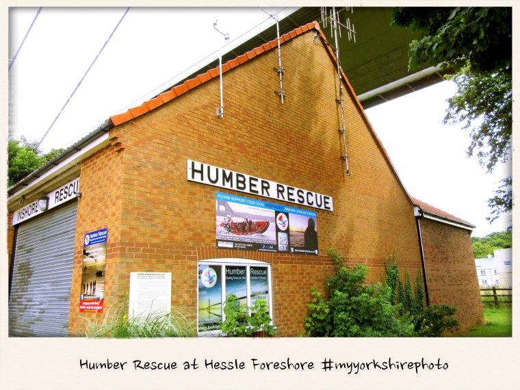 Humber Rescue at Hessle Foreshore #myyorkshirephoto