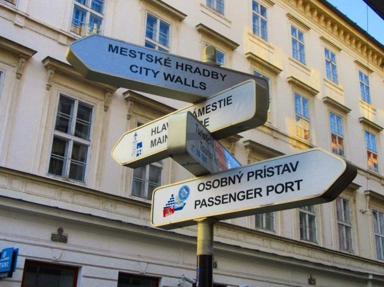 So much to see and do in Bratislava