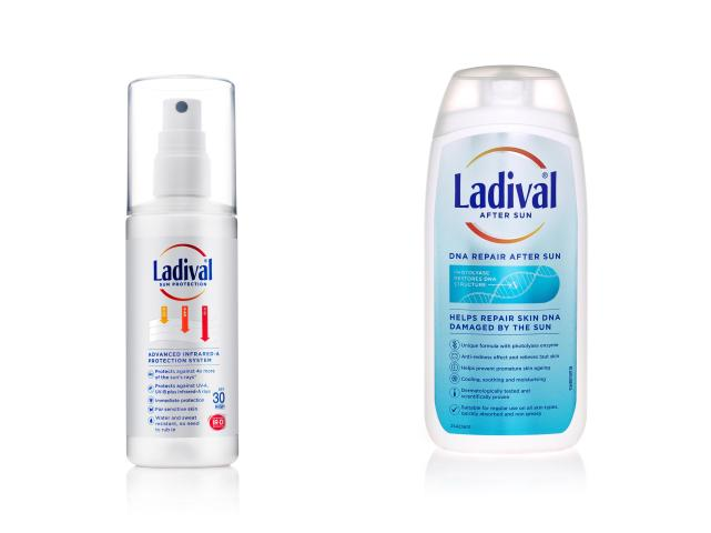 Ladival Sun Protection and Aftersun