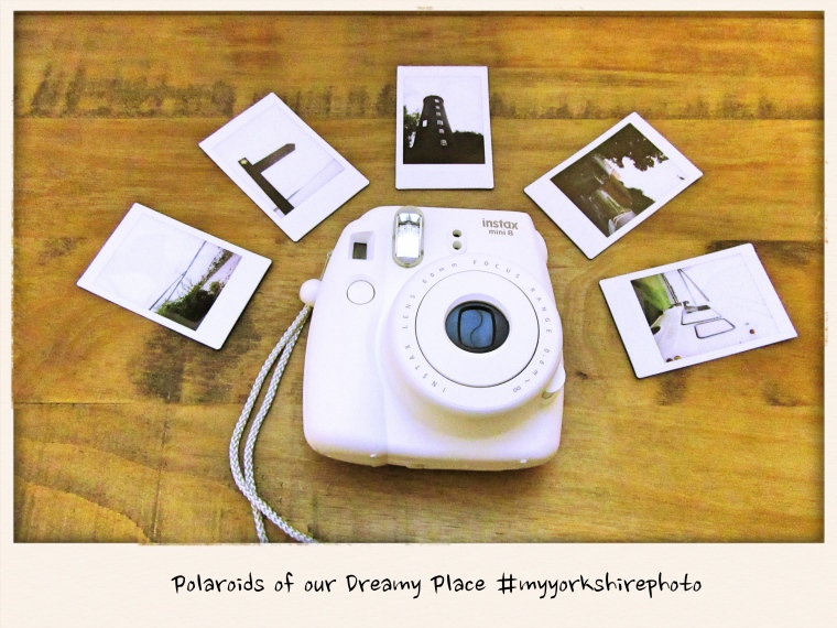 Polaroids of My Dreamy Place #myyorkshirephoto