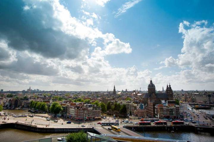 The Netherlands: Amsterdam With Hilton's SummerSale