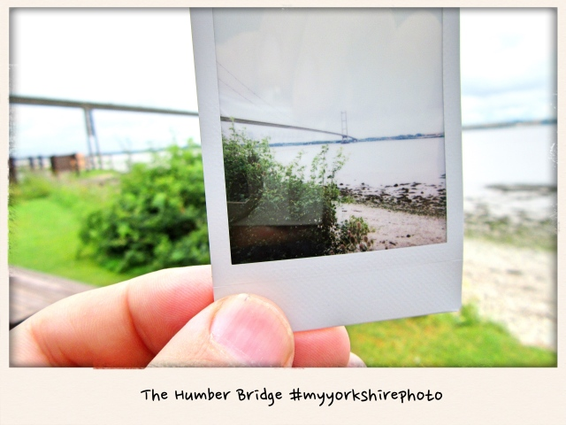 The Humber Bridge #myyorkshirephoto