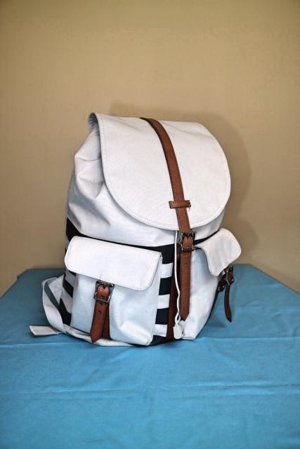 Backpack, Summer Beach Essentials - 2016