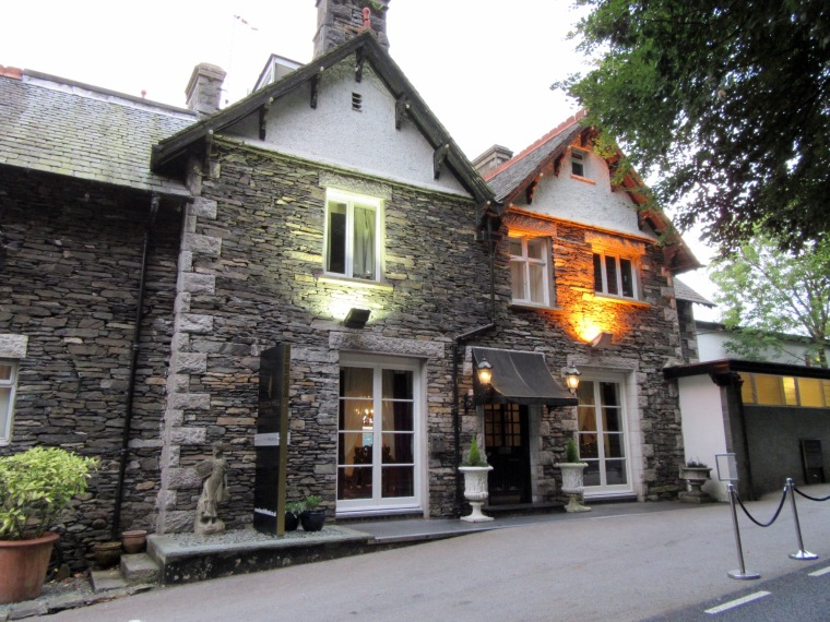 Beech Hill Hotel & Spa, Lake Windermere