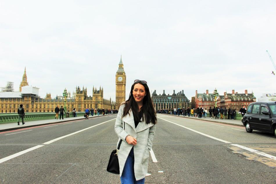 Lauren from Travel Your Dreams