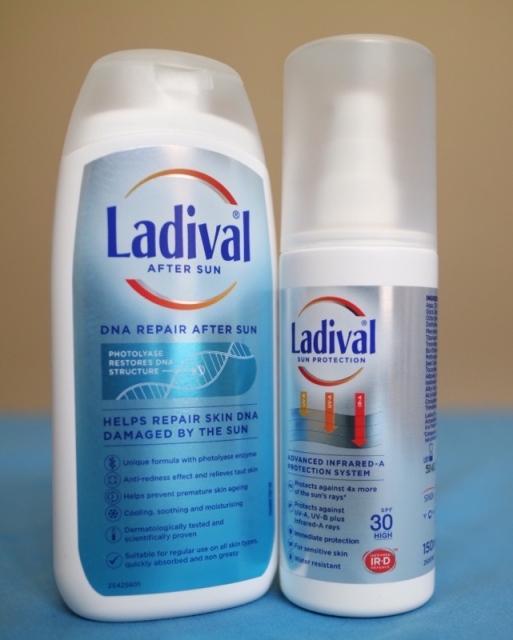 Ladival Sun Protection, Summer Beach Essentials 2016