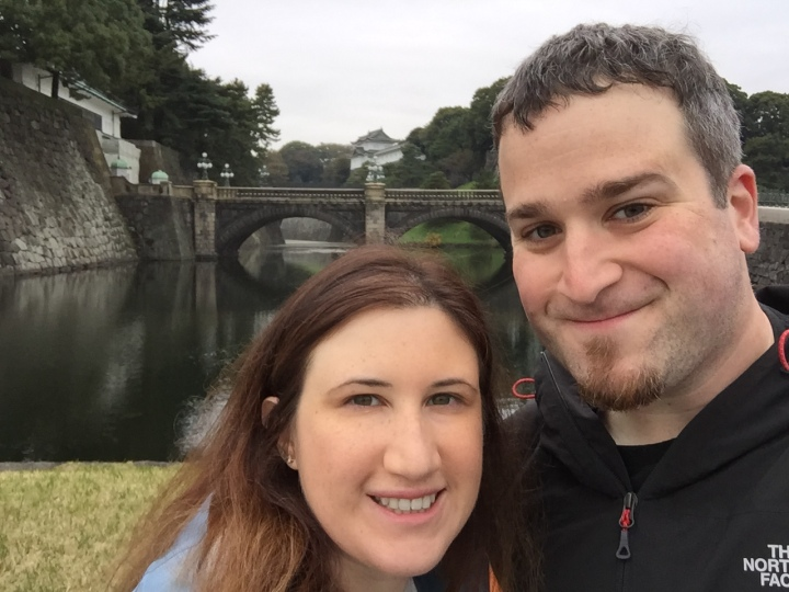 Stephanie and Adam Road Unraveled