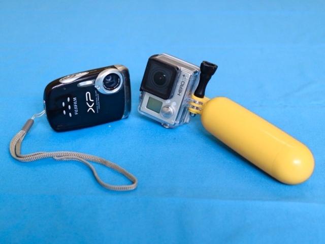 Waterproof Camera, Summer Beach Essentials 2016