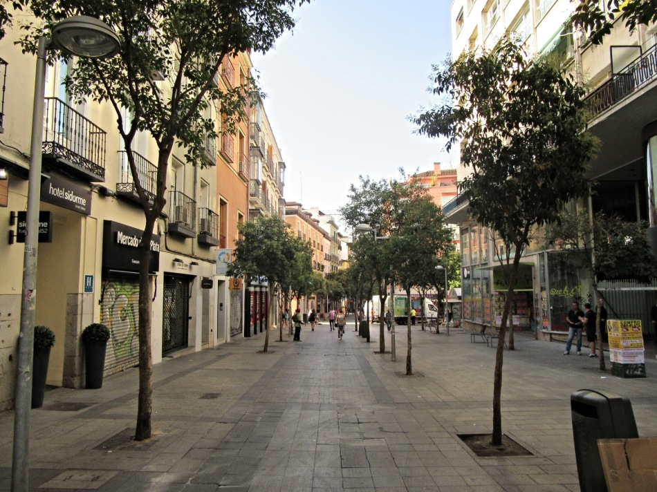 Sidorme Hotel Fuencarral 52, Madrid