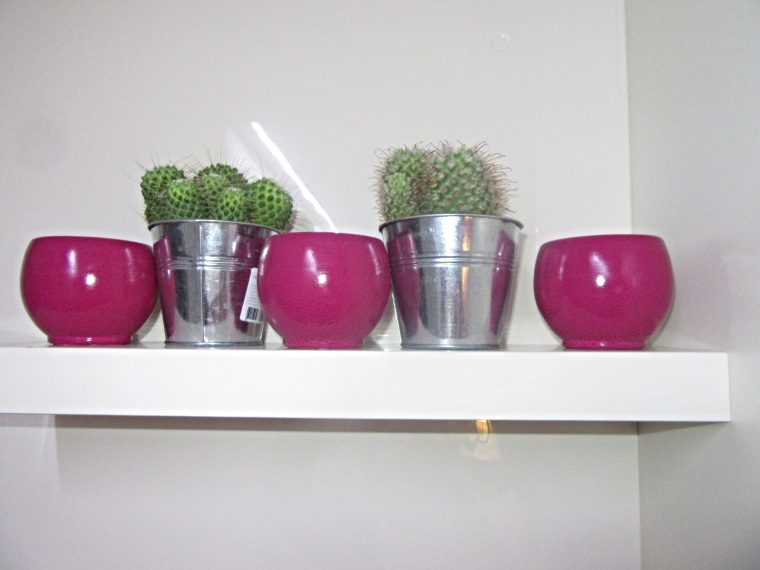 Decorations in Diokles Studio Apartmen in Split, Croatia
