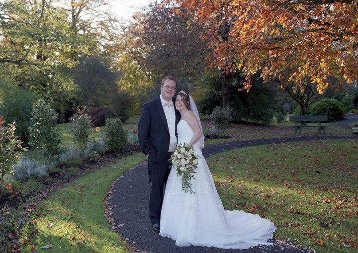 Leona's Irish Wedding