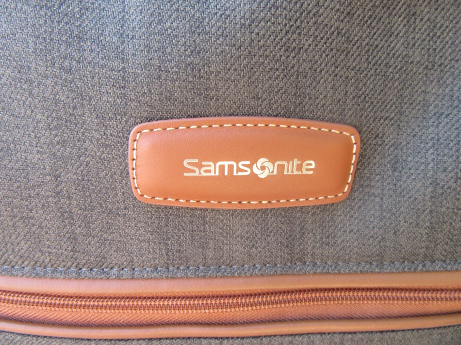 Samsonite LITE DLX Spinner