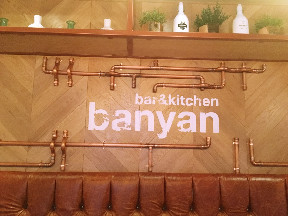 Bayan Bar & Kitchen Roundhay, Leeds